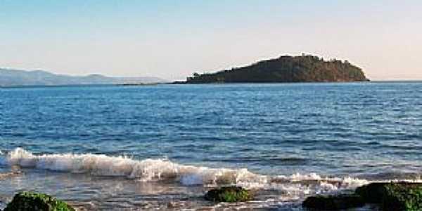 Imagens da Praia de Canasvieiras - SC
