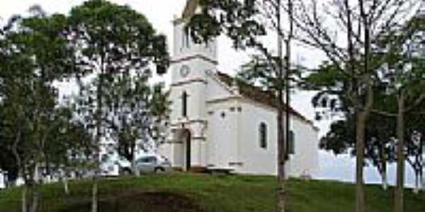 Capela de Sant'Anna por vicentepn