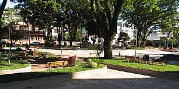 Imagens da cidade de Capinzal - SC