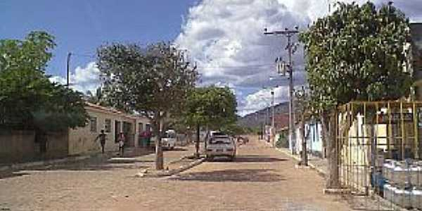 Mocambo-BA-Avenida Principal-Foto:Evirandi Auriovane Xavier Gama gama