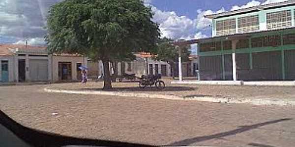 Mocambo-BA-Centro da cidade-Foto:Evirandi Auriovane Xavier Gama gama