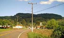 Caraíba - Entrada da cidade-Foto:maicoln