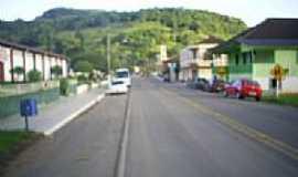 Caraíba - Rua do Comércio-Foto:maicoln