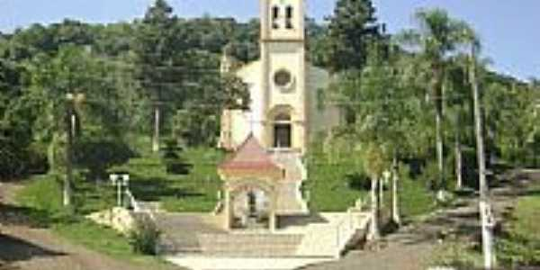 Igreja-Foto:maicoln