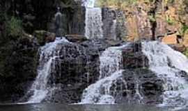 Catanduvas - Cachoeira do Patronato