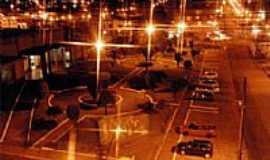 Catanduvas - Vista noturna