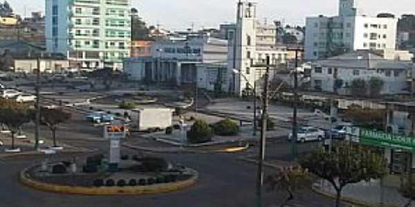 Imagens da cidade de Catanduvas - SC