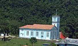 Catuíra - Igreja de Santa Tereza-Foto:Juliano Wagner