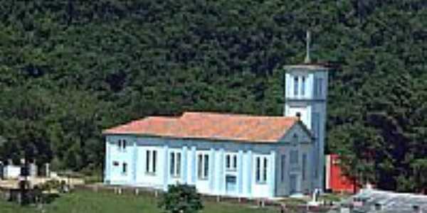 Igreja de Santa Tereza-Foto:Juliano Wagner
