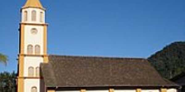 Igreja Evangélica de Confissão Luterana-Foto:Carlos C. Nasato