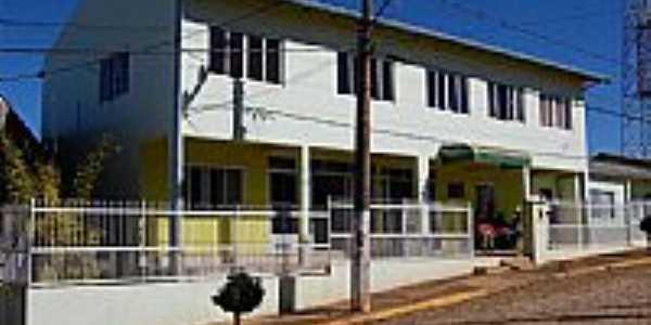 Cerro Negro-SC-Secretaria Municipal de Saúde