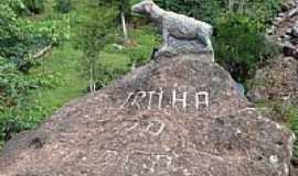 Chapec� - Monumento ao Pitoco-Foto:Alex Carniel