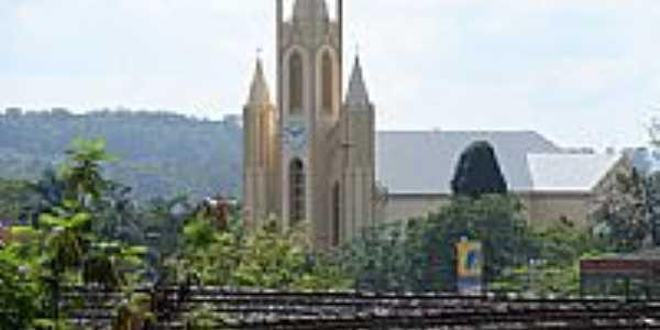 Igreja Matriz-Foto:vicentepn