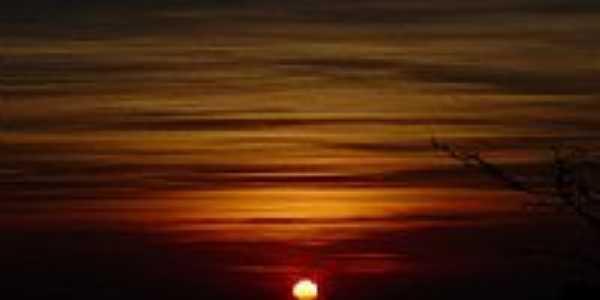 Sol Negro em Cordilheira Alta por rdemarcor