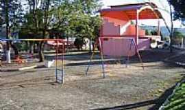 Coronel Martins - Praça Municipal Otto May  2 por Cel Martins.