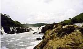 Correia Pinto - Cachoeira em Correia Pinto-SC