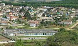 Correia Pinto - Vista parcial de Correia Pinto-SC