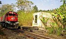 Corupá - A Estação em 2006