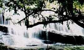 Corupá - Cachoeira do Repouso