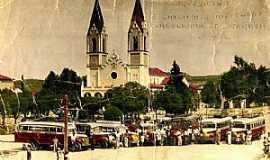 Criciúma - Imagens antigas de Criciúma - SC