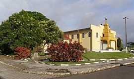 Crici�ma - Crisci�ma-SC-Capela de N.Sra.Aparecida no Distrito de N.Sra.da Salete-Foto:Jos� Carminatti