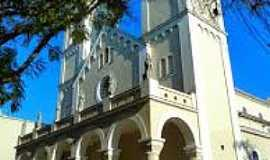 Crici�ma - Crisci�ma-SC-Catedral de S�o Jos�-Foto:www.guascatur.com