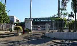 Crici�ma - Crisci�ma-SC-Centro Universit�rio-SATC-Foto:Jos� Carminatti