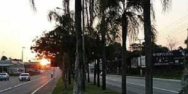 Imagens da cidade de Criciúma - SC