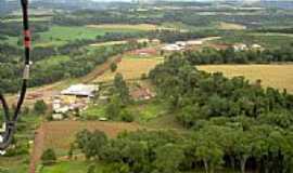 Cunha Porã - Área rural-Foto:Jeanmarlon