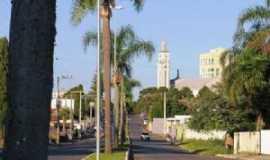 Curitibanos - Avenida Curitibanos SC, Por gilmar