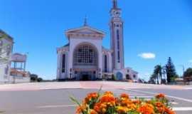 Curitibanos - Igreja Matriz, Por Osnildo de Souza