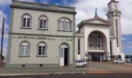 Curitibanos - Museu, Por Osnildo de Souza