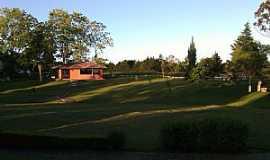 Curitibanos - Curitibanos-SC-Pinheiro Tenis Clube-Foto:Wolney Cesar Felipe