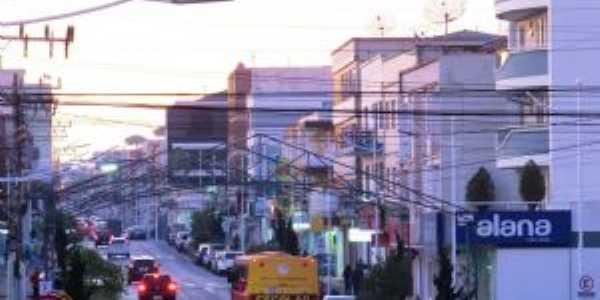 curitibanos sc, Por gilmar