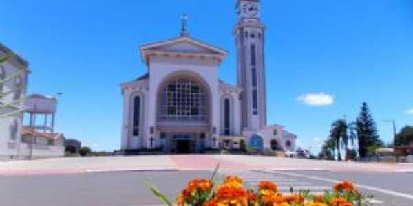 Igreja Matriz, Por Osnildo de Souza