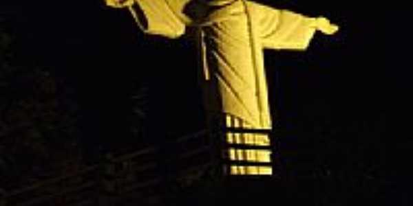 Cristo, por Clemerson A. Korb