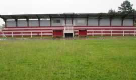 Dionísio Cerqueira - Estádio Municipal Jacob Maran, Por Alcimar Luiz Callegari