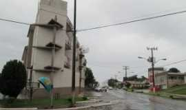 Dionísio Cerqueira - Avenida Washington Luis, Por Alcimar Luiz Callegari
