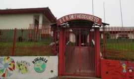Dionísio Cerqueira - Escola Básica Presidente Theodureto Faria Souto, Por Alcimar Luiz Callegari