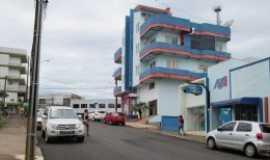 Dionísio Cerqueira - Rua Leoberto Leal, Por Alcimar Luiz Callegari