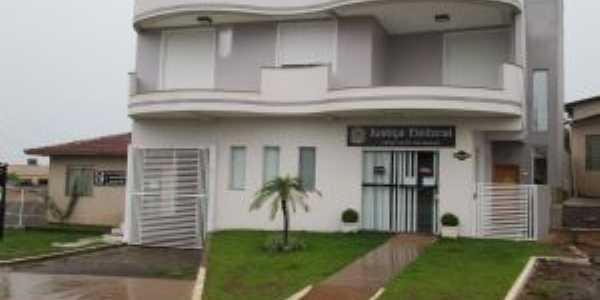 Junta Eleitoral, Por Alcimar Luiz Callegari