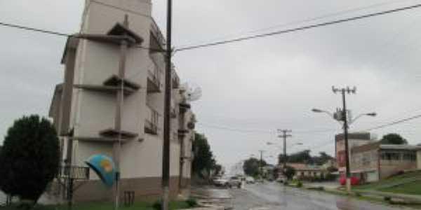 Avenida Washington Luis, Por Alcimar Luiz Callegari