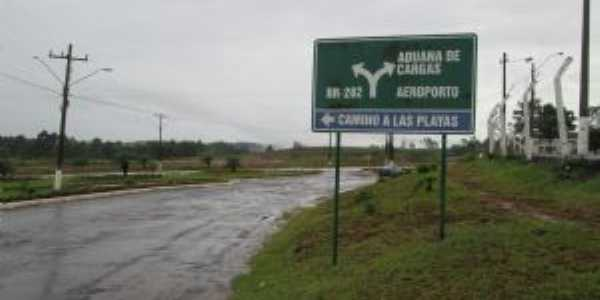 Acesso local, Por Alcimar Luiz Callegari
