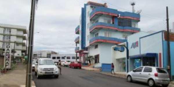 Rua Leoberto Leal, Por Alcimar Luiz Callegari