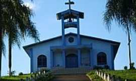Engenho Velho - Igreja-Foto:Auri Brandão