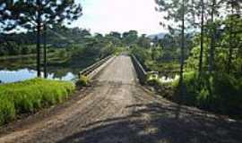 Engenho Velho - Ponte-Foto: Auri Brandão