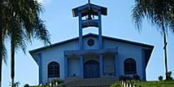 Igreja-Foto:Auri Brandão