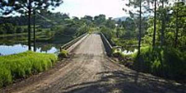 Ponte-Foto: Auri Brandão