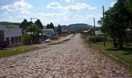 Entre Rios - Rua Principal-Foto:xvjan