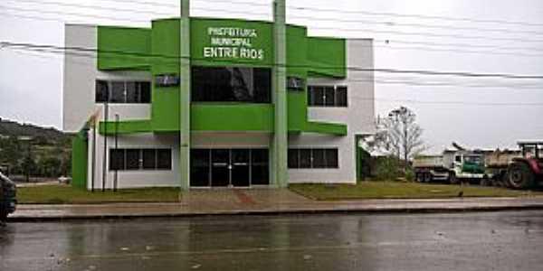 Prefeitura Municipal de Entre Rios - SC